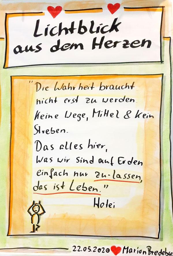 Lichtblick Hotei