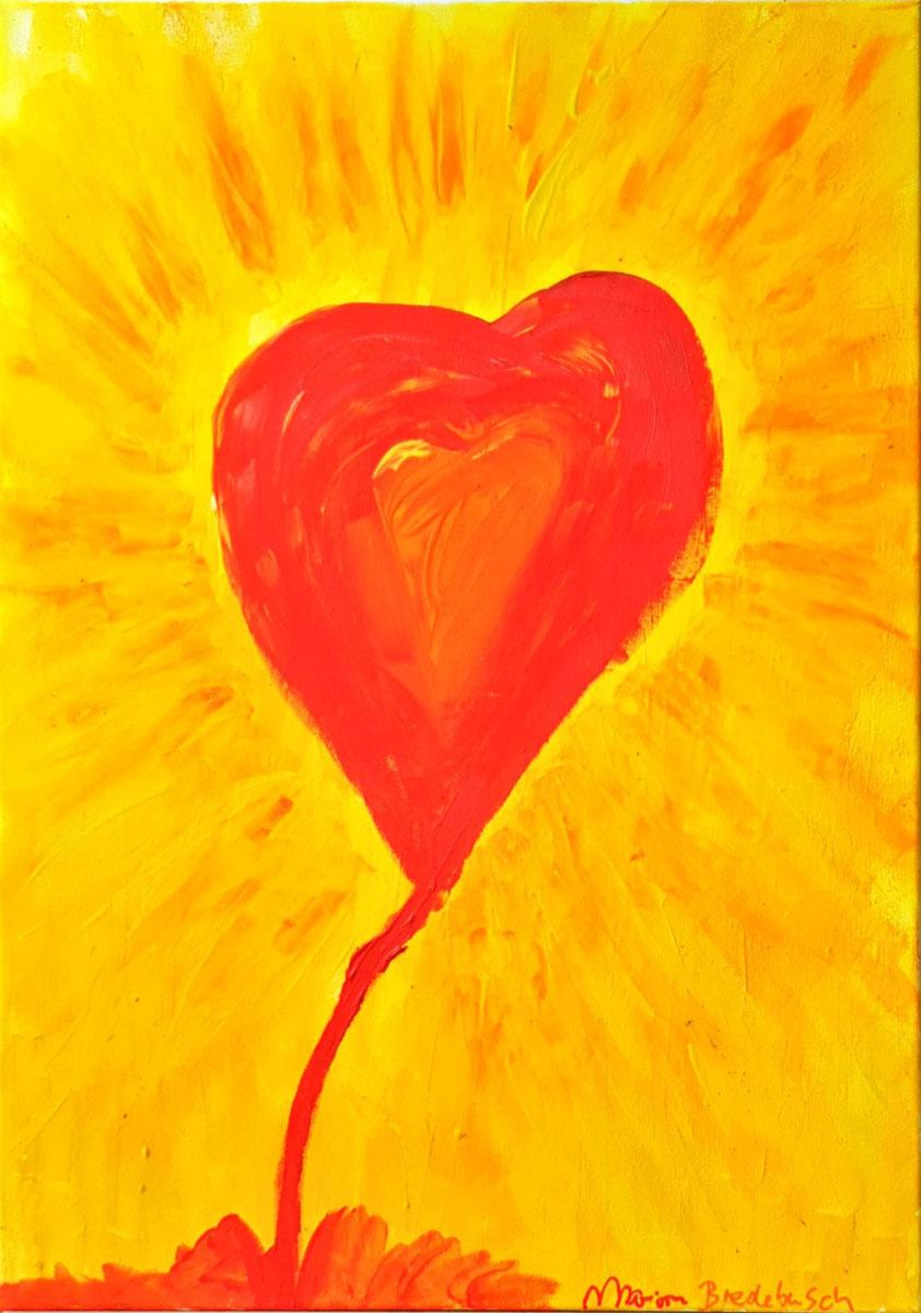 Göttlichesherz - Dein Herz führt Dich zu Dir